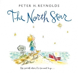The North Star by Peter H. Reynolds