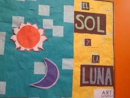 Mexican Sun and Moon June 15 at 2-4 p.m.