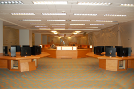 Community Technology Center Service Desk