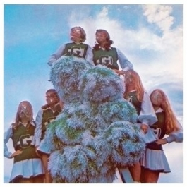 Sleigh Bells Treats album cover