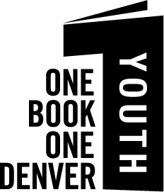 Youth One Book, One Denver is here!
