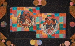 Rocky Mountain Wa Shonaji Quilt Guild Exhibit