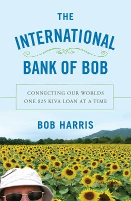 The International Bank of Bob cover