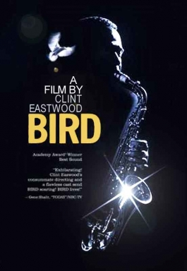 Bird movie poster