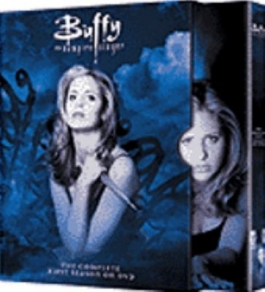 Buffy the Vampire Slayer, Season one