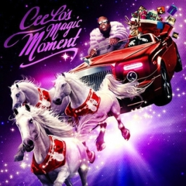 Cee Lo's Magic Moment