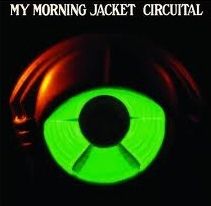 My Morning Jacket Circuital album cover