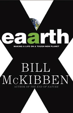 Eaarth by Bill McKibben