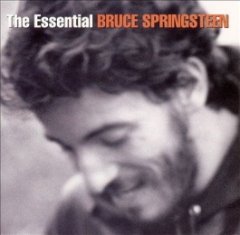 The Essential Bruce Springsteen album cover