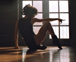 Marine Jahan as Jennifer Beals as Alexandra Owens in Flashdance