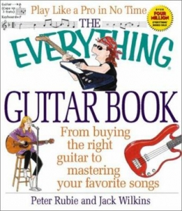Everything Guitar Book