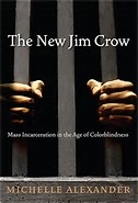 Cover of New Jim Crow
