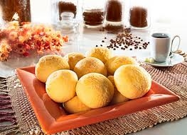 picture of pao de queso