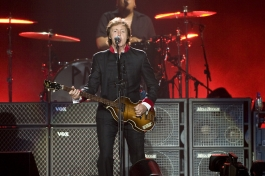 Paul McCartney in Denver