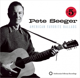 Pete Seeger - Buffalo Gals