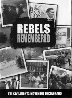 Rebels Remembered
