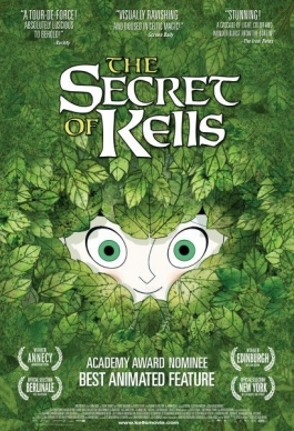 The Secret of the Kells