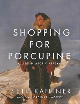 Shopping for Porcupine (Book Cover Image)