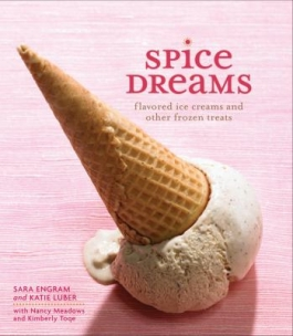 Spice Dreams Cover
