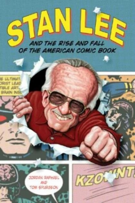 Stan Lee book cover