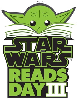 Star Wars Reads Day III