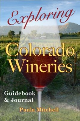 Exploring Colorado Wineries