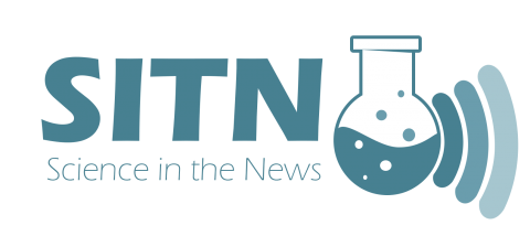 Science in the News Logo
