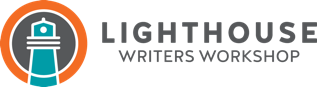Hosted by Lighthouse Writer's Workshop.