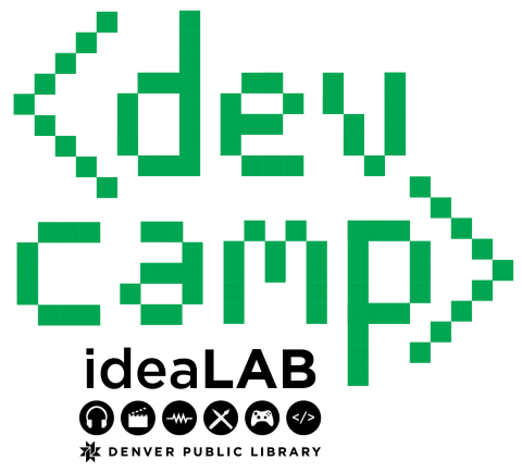 dev camp logo
