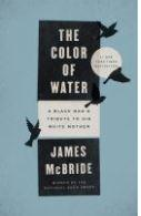 The Color of Water book cover